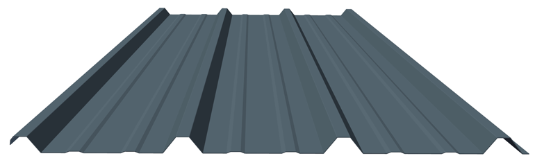 PB-Rib Metal Roofing & Cladding